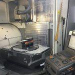 5軸マシニングセンタによる切削は段取り集約がカギ